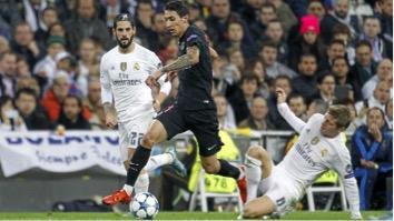 Incertidumbre española en los octavos final de la Champions