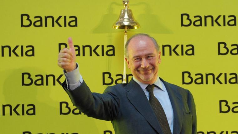 """Rato: """"Guindos me exigió la dimisión y la acción de Bankia se desplomó"""""""