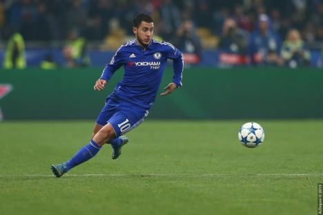 Figo a Florentino: 'Creo que Hazard quiere ir al Madrid'