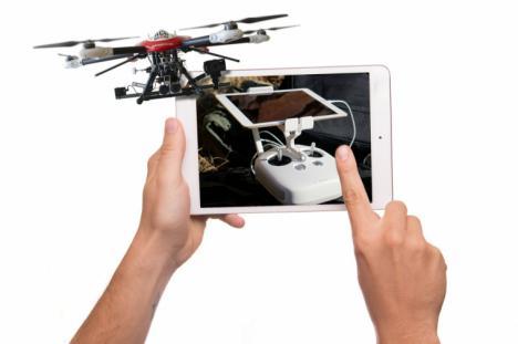 Drones, robots y programación para impulsar la formación en tecnología