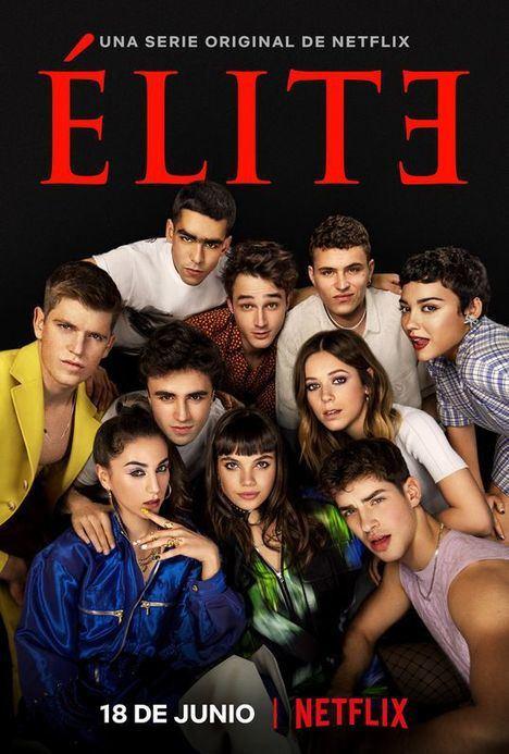 'Élite': La nueva élite de la temporada 4
