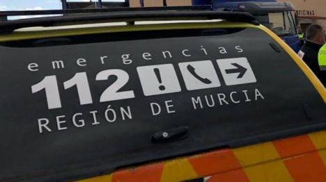 Un menor fallece electrocutado en su casa de Lorca