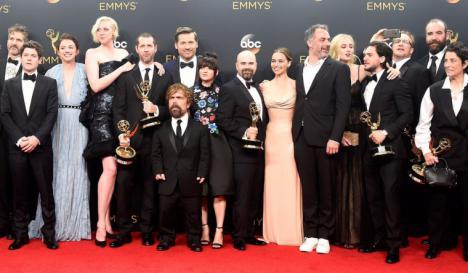 Lista completa de ganadores de los Emmy 2018