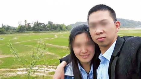 Se suicida junto a sus hijos pensando que su marido había muerto…