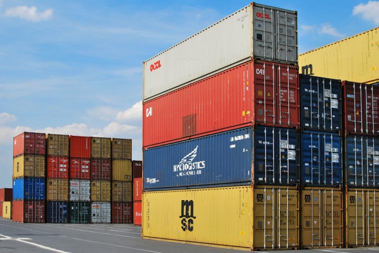 Datos a la baja en la Encuesta de Coyuntura de la Exportación respecto al tercer trimestre