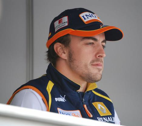 """Fernando Alonso: """"Busco retos nunca antes intentados en la historia del deporte"""""""