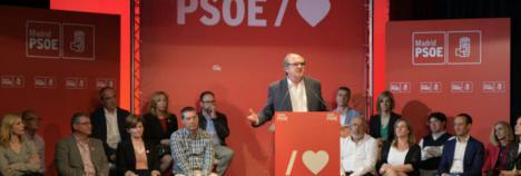 Ángel Gabilondo: 'Queremos convocar a toda la gente de bien a que saque lo mejor de sí misma y cambie la Comunidad de Madrid después de 24 años'