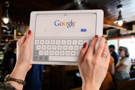 Google ha escondido un nuevo juego en su código
