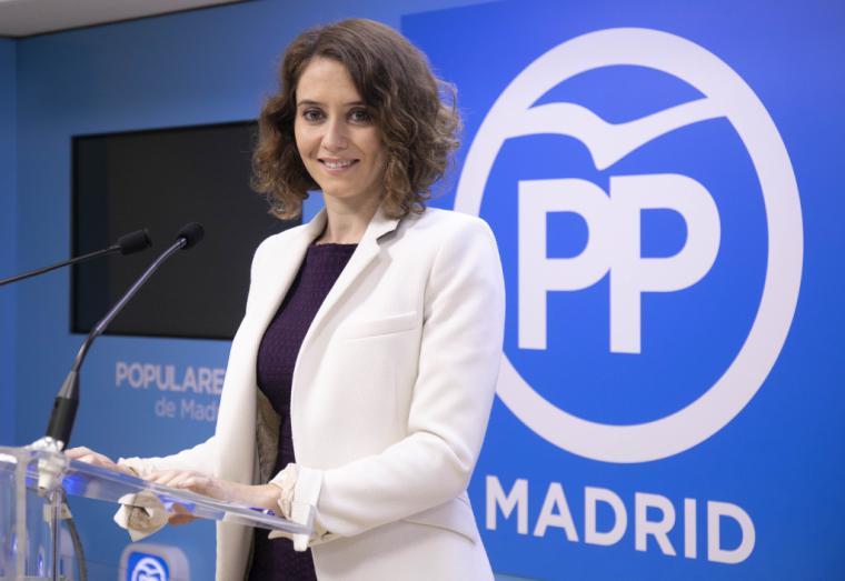 ¿Por qué la próxima presidenta de la Comunidad de Madrid debe cinco años de IBI?