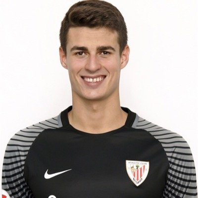 Kepa renueva con el Athletic hasta 2025
