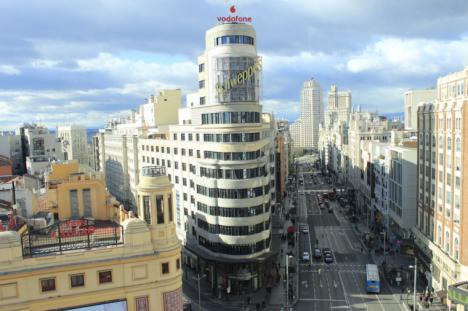 Más de 860.400 turistas disfrutaron de la ciudad de Madrid en el mes de septiembre