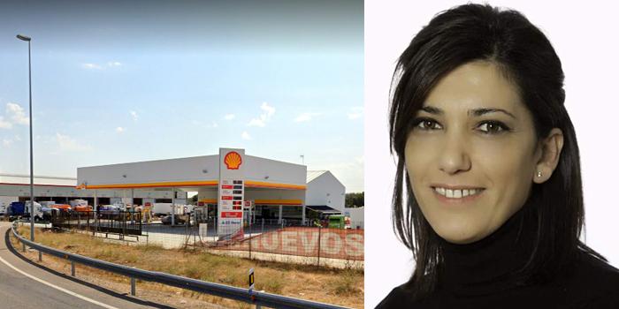 Encuentran su cadáver dentro de la arqueta de una gasolinera en Cazalegas