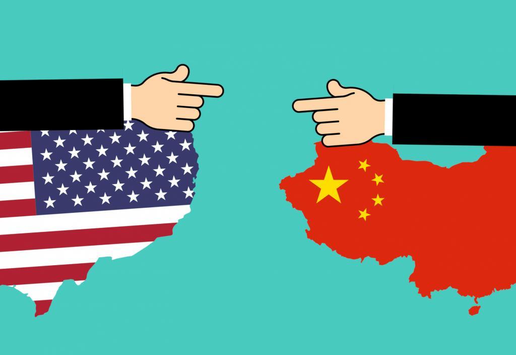 EE.UU. vs China: La nueva Guerra Fría