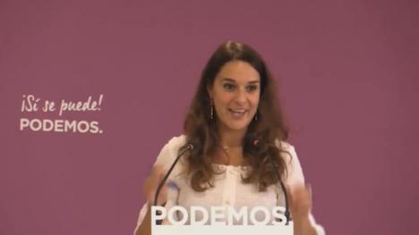 Podemos lanza un órdago al PSOE