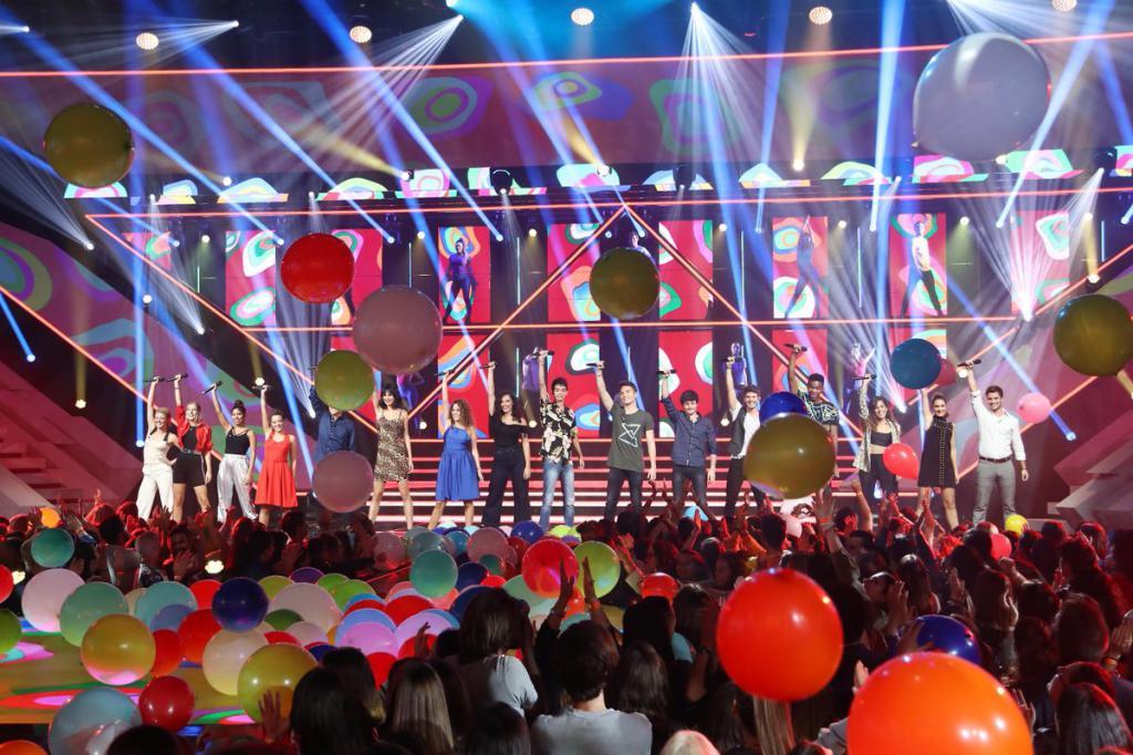 'OT 2018': Los concursantes se confían en la Gala 2