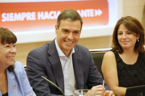 Sánchez no cede ante las peticiones de Iglesias e insiste en ministros independientes