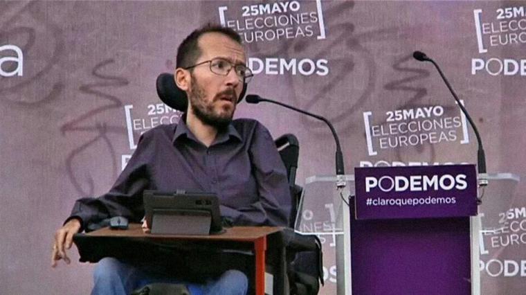 Podemos apoya a la candidata a la Alcaldía de Ávila que cumplió condena por asesinato