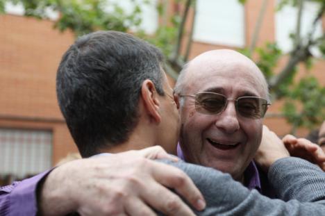 """Sánchez quiere reformar la Constitución """"para blindar el sistema público de pensiones"""""""