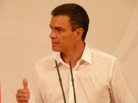 Pedro Sánchez podría estar a un paso de salvar los presupuestos