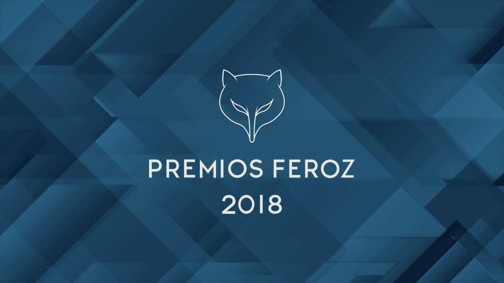 Lista completa de ganadores de los premios Feroz 2018