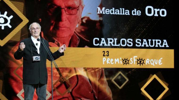 Lista de ganadores de los Premios Forqué