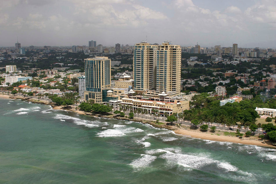 República Dominicana, un legado histórico