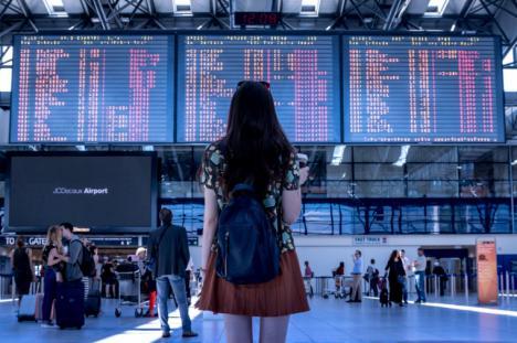 Crece el gasto de los viajeros españoles durante el primer trimestre