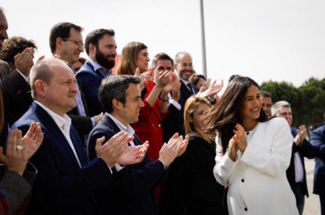 """Villacís: """"Garantizaremos la libertad y la igualdad de todos los madrileños"""""""
