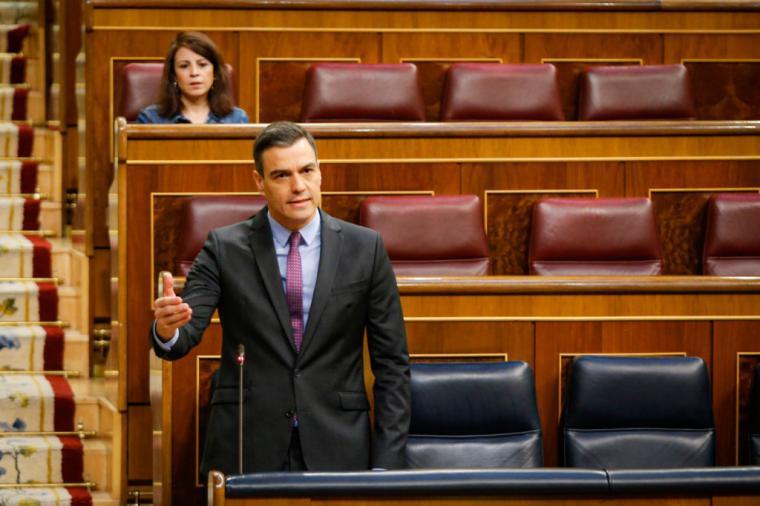 Duras críticas al Gobierno por parte del resto de formaciones ante el plan de desescalada