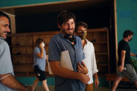 HBO: Pablo Messiez y Carlos Marqués-Marcet al frente del segundo episodio de 'Escenario 0'