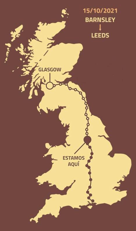 Cumbre del Clima: La Marcha a Glasgow alcanza su ecuador