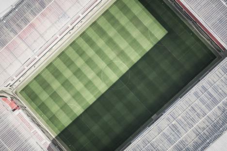"""La Policía destapa una organización de """"amaños deportivos"""" en el fútbol profesional"""