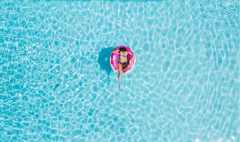 Te contamos dos alternativas para que elijas tus vacaciones perfectas